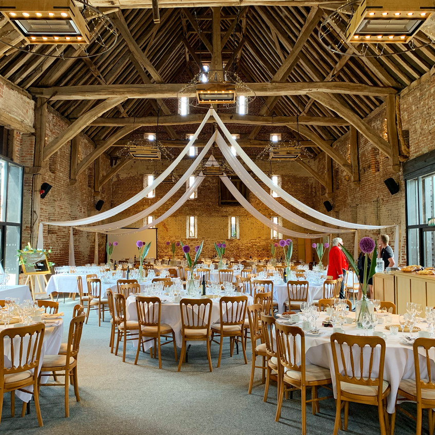 Anne of Cleves Barn