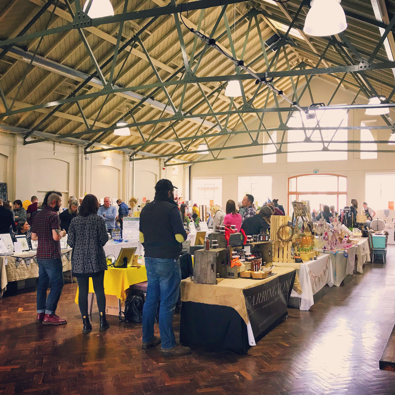 Etsy Made Local Easter Edition Event Canterbury