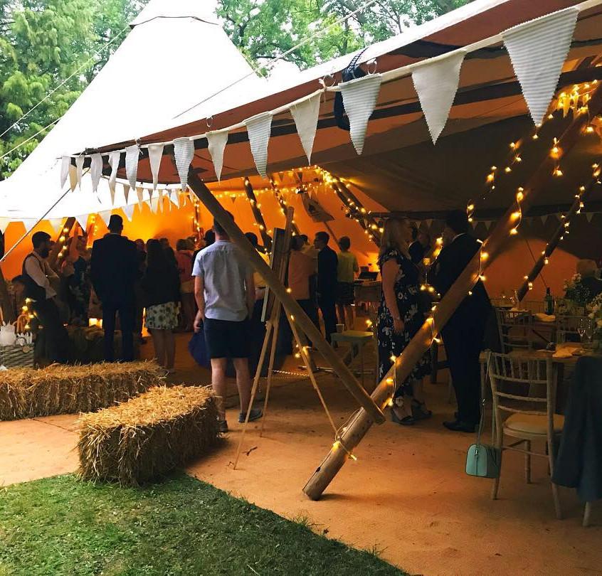 Jamie & Andrea's Wedding