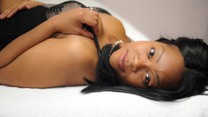 The Most Passionate Boudoir Photographer in Dallas, Texas