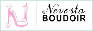 Nevesta Boudoir Logo