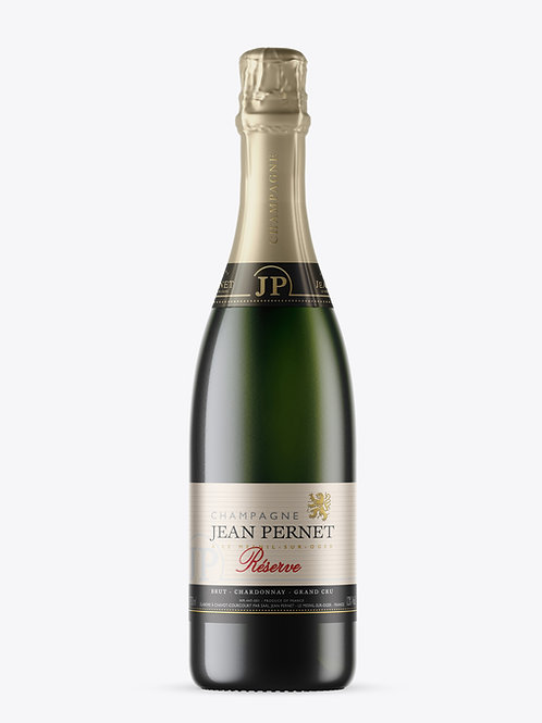 Champagne Jean Pernet