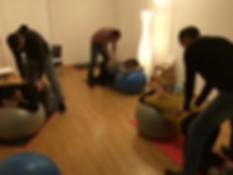 Taller embarazo Sabadell | Preparación al parto Sabadell