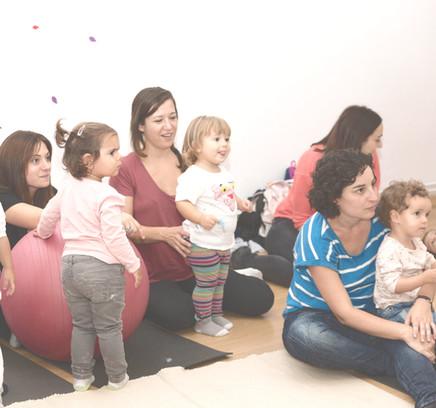 Grupo de lactancia MaterLac Sabadell