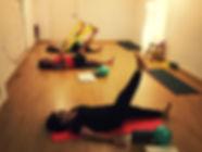 Clases en Sabadell de pilates
