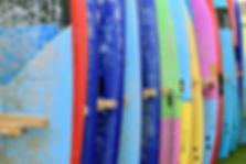 Surfing Equipment Repairs