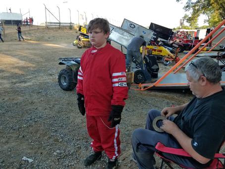 Southern Illinois Raceway 5/13/2017.
