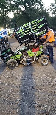 Southern Illinois Raceway 5/26/2018.
