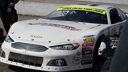 Winchester Speedway 2020.  Three of four champion contenders end season with wrecks vs. titles.