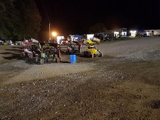Southern Illinois Raceway 7/15/2017.