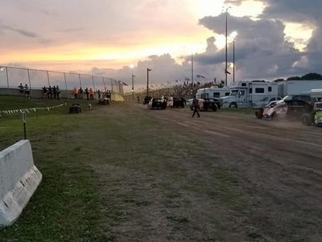 Tri-City Speedway 5/25/2018.