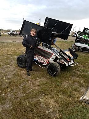 Tri-City Speedway Practice 9/13/2017.