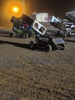 Southern Illinois Raceway 9/29/2018.