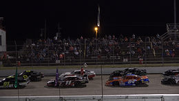 The Show Me State at Show Me Showdown 9th place Montgomery Motor Speedway 5/1/21 first race here.
