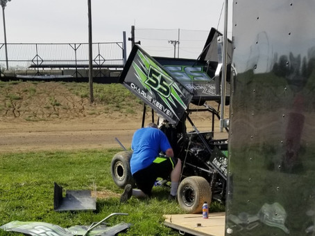Jacksonville Speedway 5/12/2018.