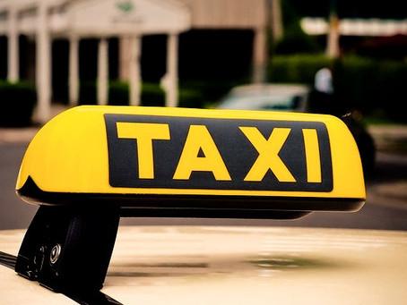 Kleine Sach- & Fachkunde für Taxi - & Mietwagenfahrer