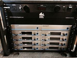 QSC K Series Speaker