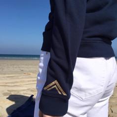 Sweat Royal Navy