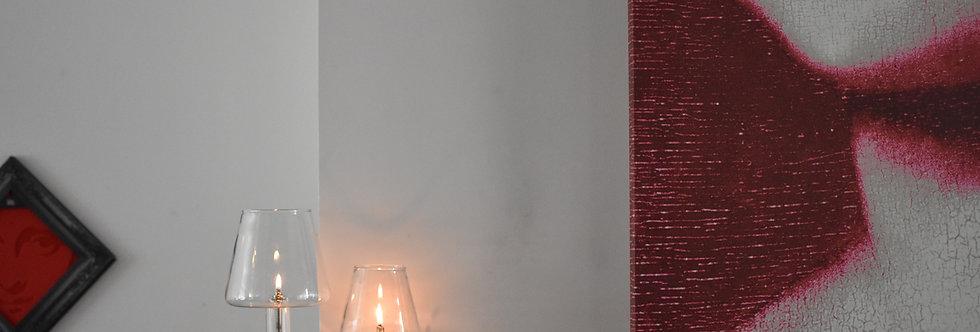 Lampe à huile SMALL 18 cm