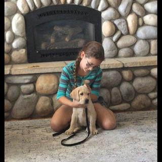 Guide Dogs Body Handling