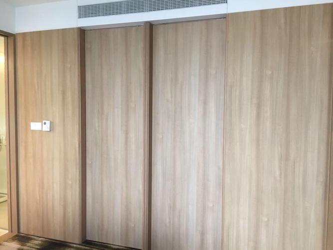 Replacement of Sliding Door
