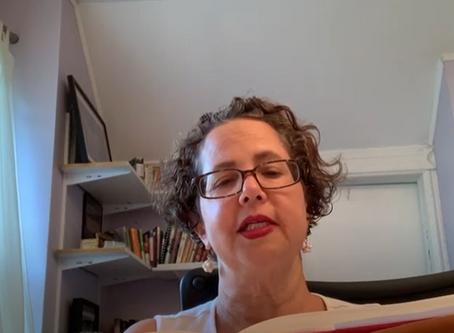 BookTalk with Ariel Zeitlin