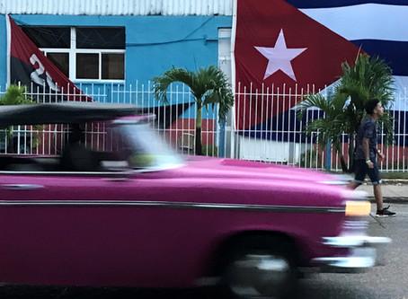 Cuban Cultural Center Event