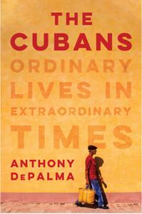 THE CUBANS COVER