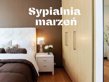 Bedroom - a safe refuge