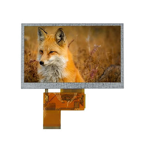 What is a liquid crystal display module? LCD screen manufacturers tell you!