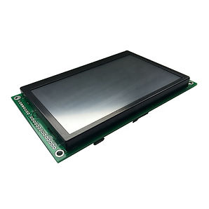 What is the difference between LED LCD TFT?