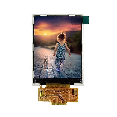 2.8 inch 240x320 tft display