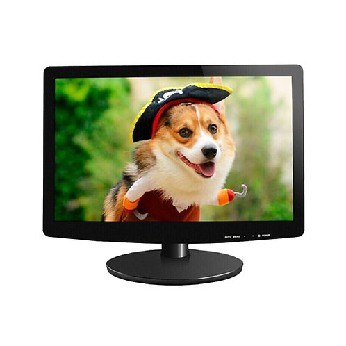 15.6 inch computer LED Monitor