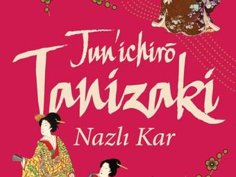 Tanizaki'den eski Japonya