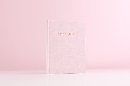 Happy Kids - The Book