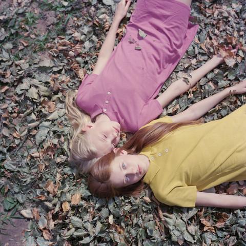 Sophia & Jette