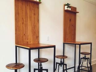 Alder | White Oak | San Francisco CA Residence