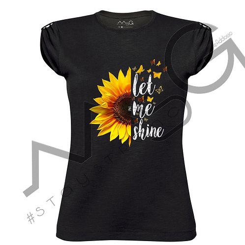 Let me shine - Donna