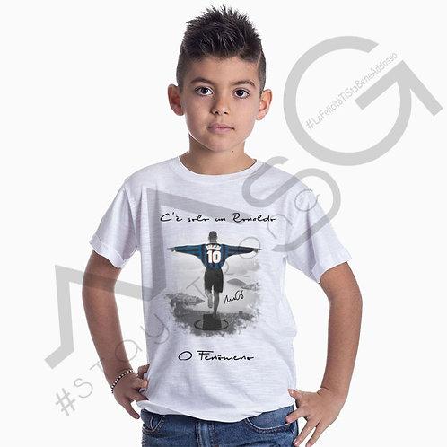 Kids - O Fenomeno  Bambino