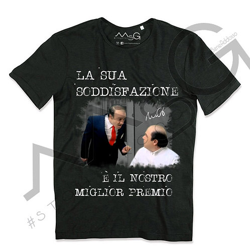 "T-shirt ""Dr Thomas"" Uomo"