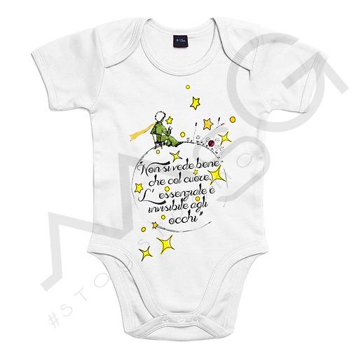 Body Baby -Piccolo Principe