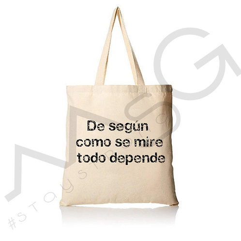Shopper Depende