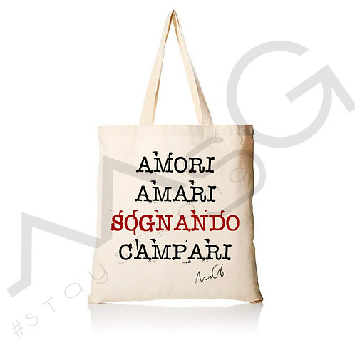 Shopper Amore Amari