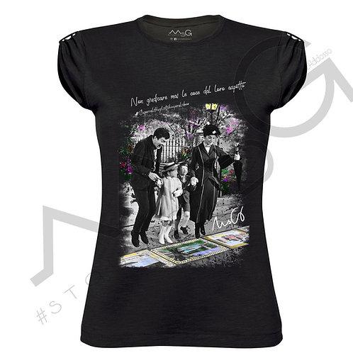 "T-shirt ""Supercalifragi"""