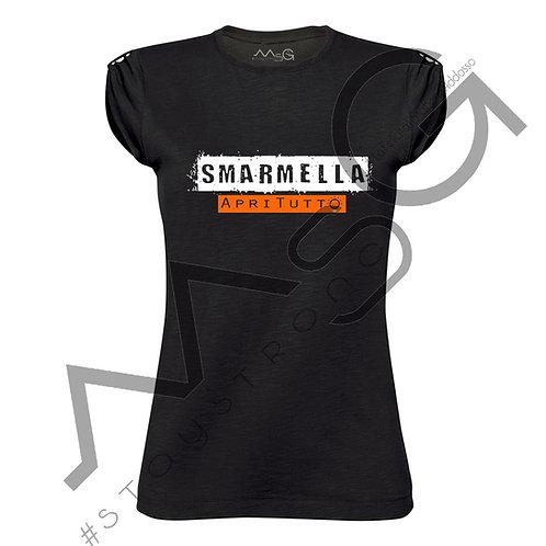 SMARMELLA - Donna