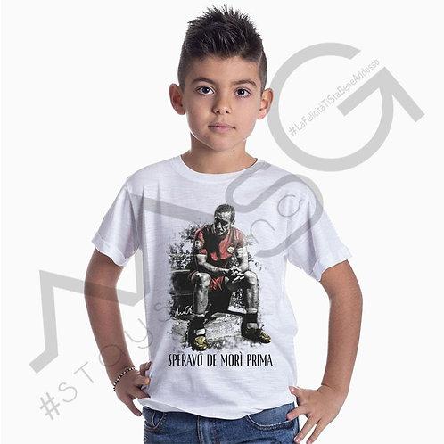 Kids - SperavoDeMorìPrima Bambino