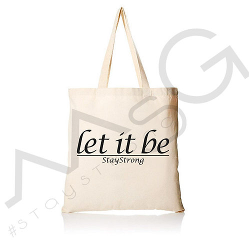 Shopper Let it Be