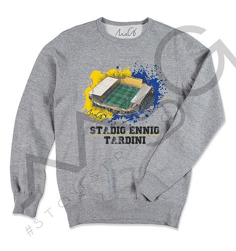 """Stadio Tardini"" - Felpa"
