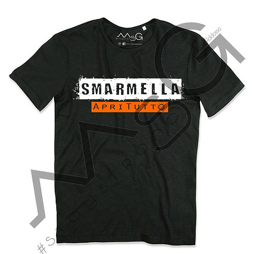 SMARMELLA - Uomo