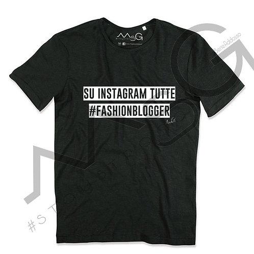 Tutte #FashionBlogger- Uomo
